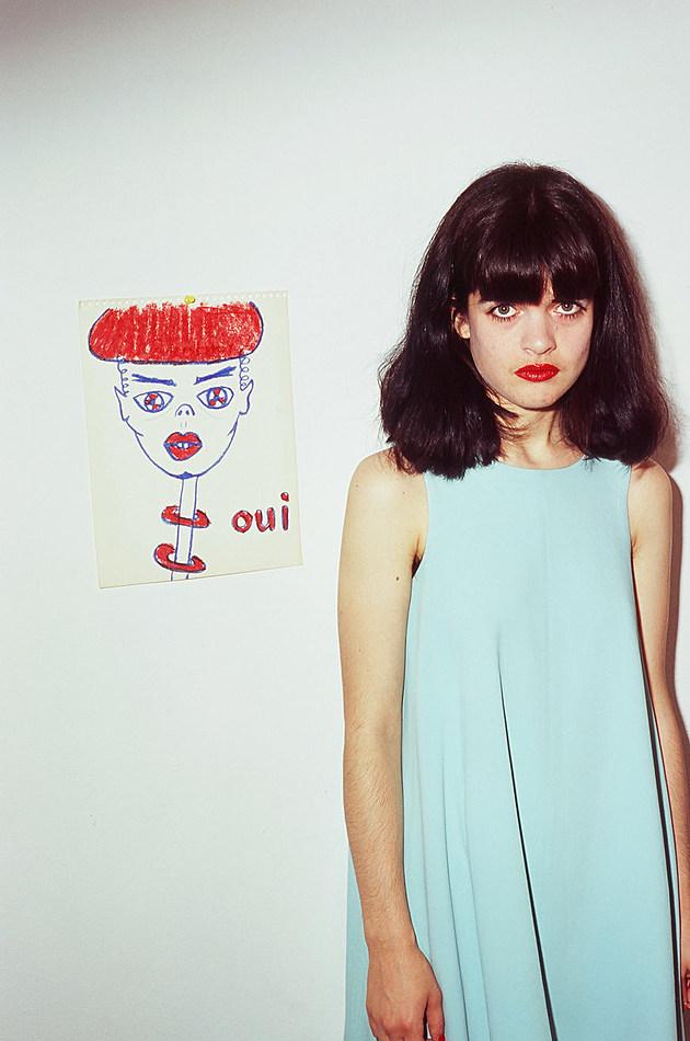 SHE-DEVILS OUI AUDREY