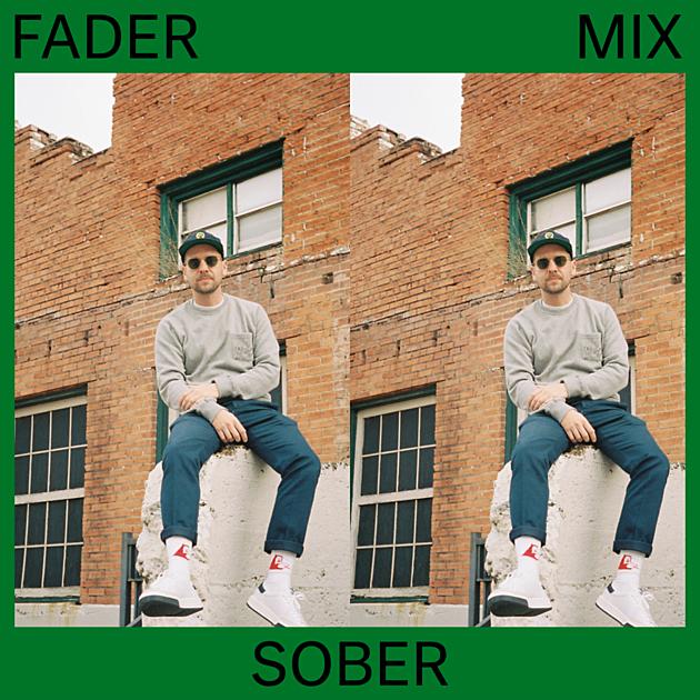 SOBER x FADER