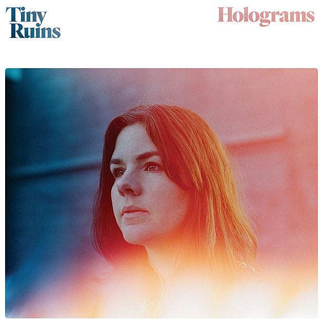 TINY RUINS HOLOGRAMS