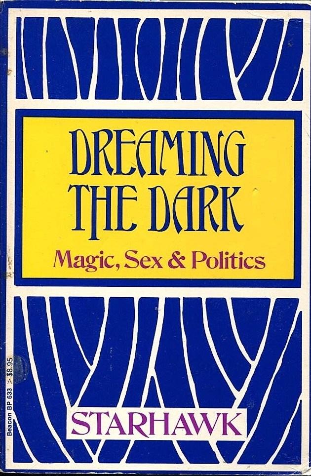 dreaming the dark tamaryn