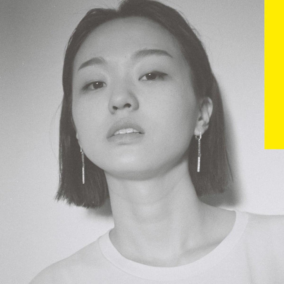 listen to park hye jin's genre-defying mini-album IF U WANT IT