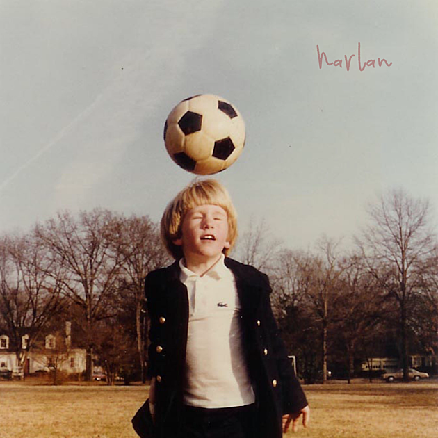 Harlan Album Cover
