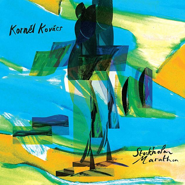 KORNEL KOVACS STOCKHOLM MARATHON LP
