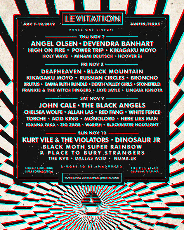 LEVITATION-2019-Phase-One-lineup