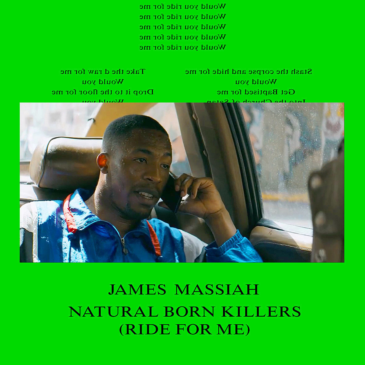 JAMES MASSIAH